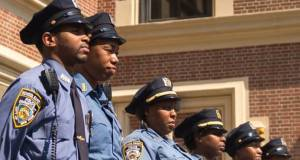 policias ny