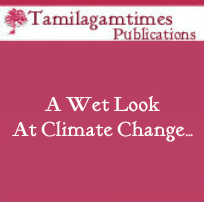A Wet Look At Climate Change…