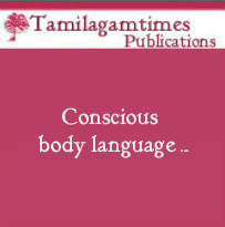 Conscious body language ...