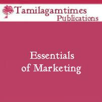Essentials of Marketing1