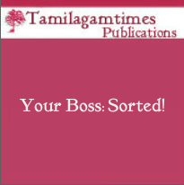 Your Boss: Sorted!