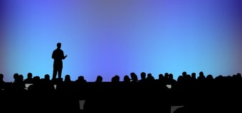 How you avoid 'death by PowerPoint' and engage your audience