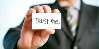 """The 3 """"C's"""" of Leadership – Connection, Confidence & Credibility"""