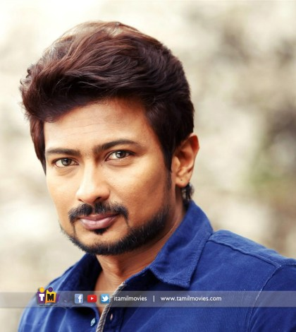 Udhayanidhi Stalin Will Have Two Baddies For His Next