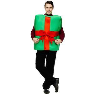 クリスマスプレゼントのコスプレでメンズ用