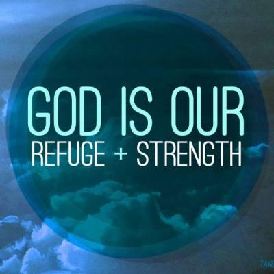 Psalm 16 Immersion – Fullness of Joy