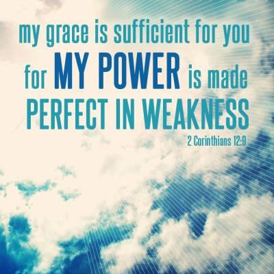 How Jesus Shows Me Mercy