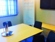 New Year - New Office!