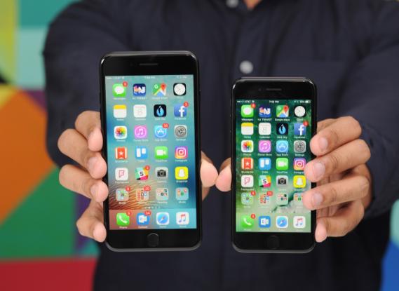 iphone7plusの入荷状況を入手!在庫発見。いくつか条件あるけどね!