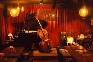クラブ演奏ミュージックの日
