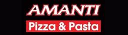 Amanti Pizza & Pasta