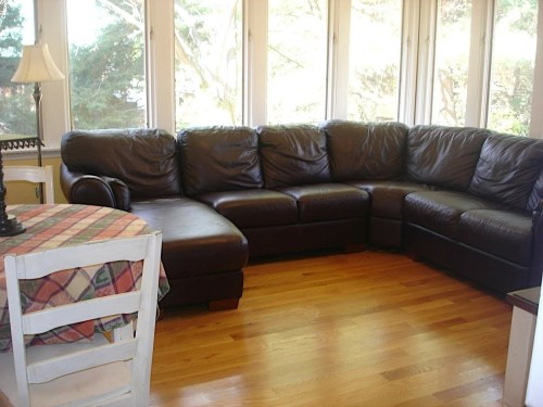 Medium Of Raymour And Flanigan Sectionals
