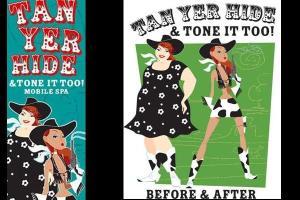 Tan Yer Hide & Tone it Too!!
