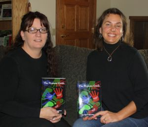 Authors of The Momma Guide