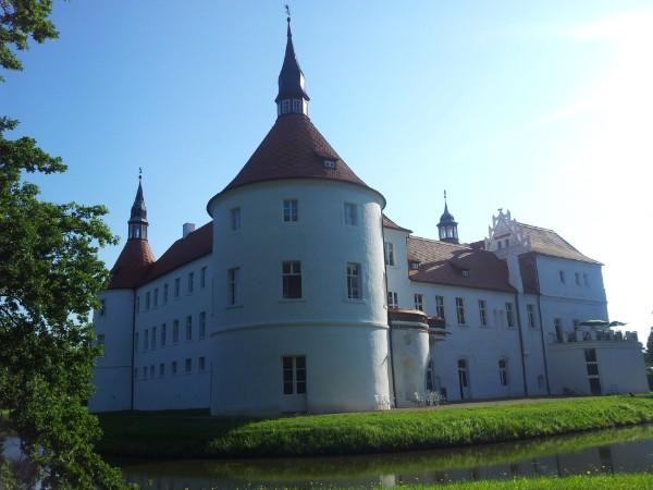 Heißes Lateinwochenende im Schlosshotel Fürstlich Drehna
