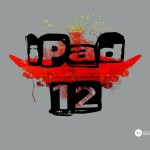 Apple iPad Deployment Backgrounds | Number Your Class Set of iPads, iPods, Android Tablets #12