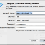 Seamless Apple TV and iPad Mirroring 1 of 2 | Create a MacBook WiFi Hotspot