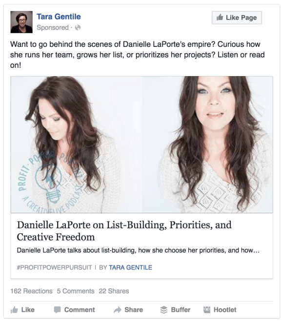 How to Court New Customers Using Facebook Ads