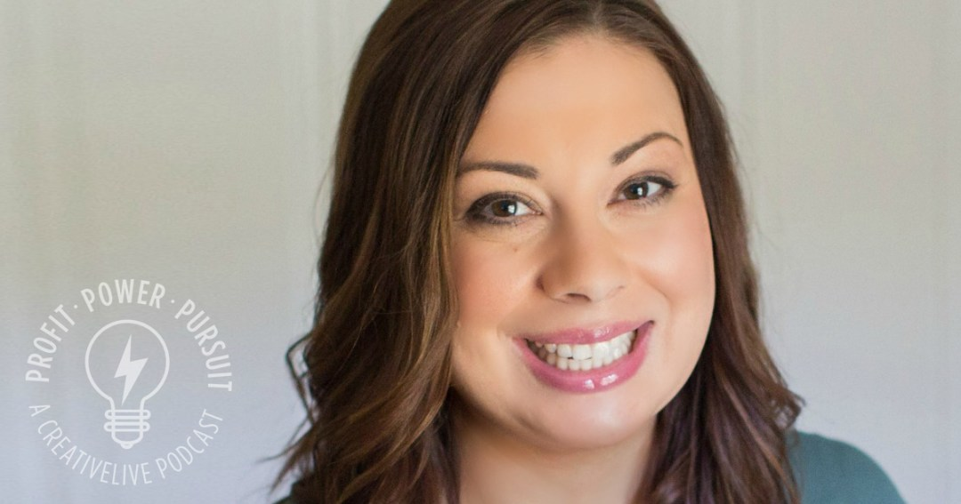 Navigate a Slow & Steady Business Brand Transition with Racheal Cook