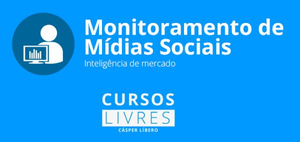 curso casper libero - monitoramento de midias sociais