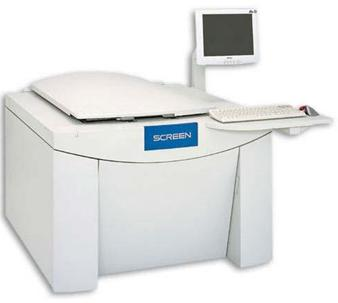 Escáneres planos (de mesa)