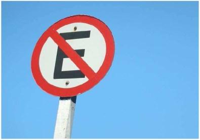 Prohibidas