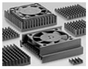 Ventilador del microprocesador