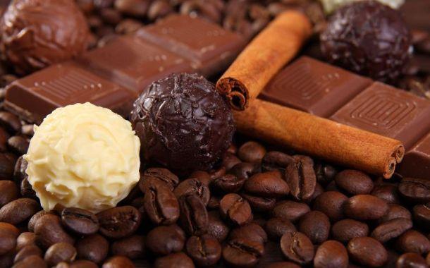 طريقة عمل كرات قهوة الشوكولا