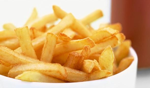 طريقة عمل بطاطس مقرمشة مثل المطاعم