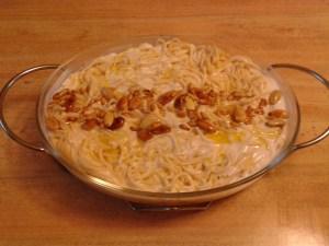 سباغيتي بالزبادي واللحم وصفة مكرونة 14096-pasta-with-mil