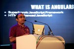 Angular JS by Mafinar Khan