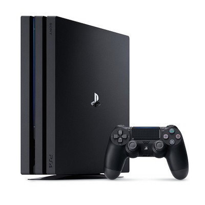 PlayStation 4 Pro 1TB Console : Target