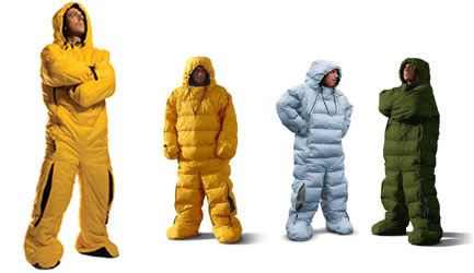 selkbag11 [pra descontrair] Nunca compre uma roupa dessas. Por mais que seja um produto 3 em 1.