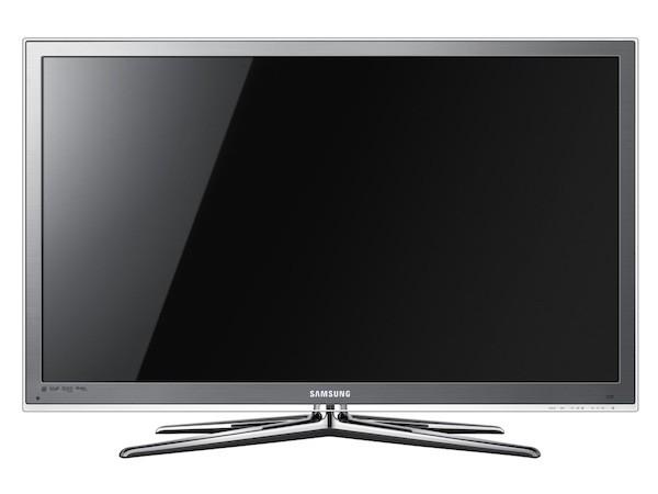 led8000front [tv] Samsung melhora seu 3D com as TVs LED C7000, C8000 e C9000