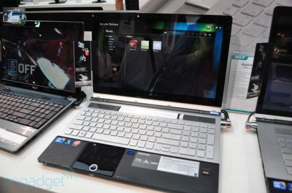acerethos05 [Computex 2010] Outros produtos apresentados em Taipei