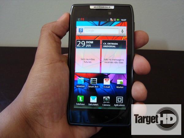 DSC033311 Vídeo Review | Motorola RAZR