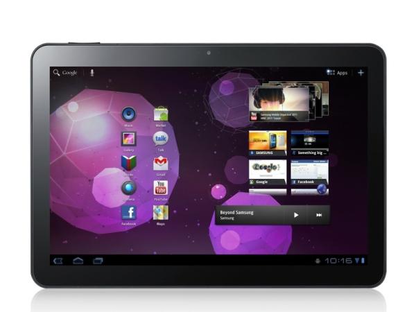 galaxy tab 10.1  p7100  product image  2  Proibição de vendas do Galaxy Tab 10.1 na Alemanha continua