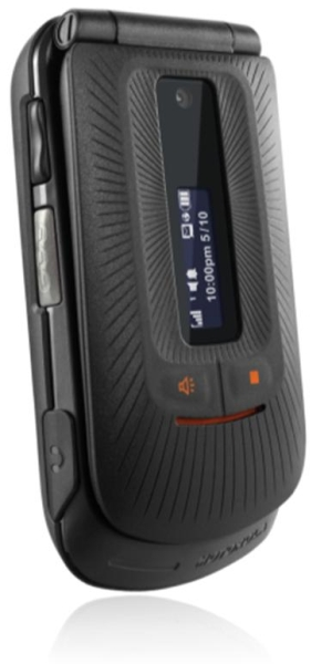 i440 Motorola i440 chega ao Brasil, pelas mãos da Motorola e da Nextel