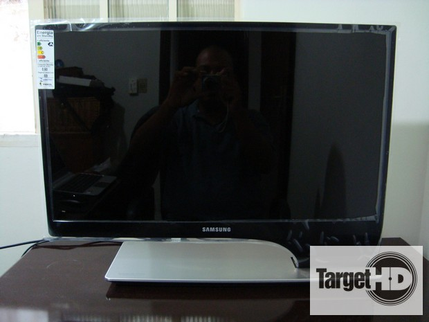DSC03546 Review | TV 3D Samsung LED TA950 (T27A950), de 27 polegadas