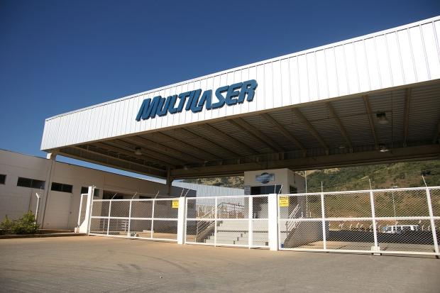 DSC06639 [Especial] O @TargetHD visitou a fábrica da Multilaser em Extrema (MG). Confira essa visita em detalhes