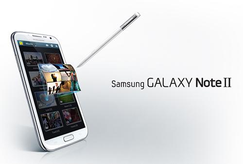 Galaxy Note II Veja o Hands On oficial do Samsung Galaxy Note II (em vídeo)