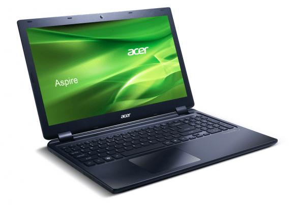 heroa 580x404 Ultrabook Acer Aspire M3 é apresentado na #IFA 2012, com uma dose de Windows 8