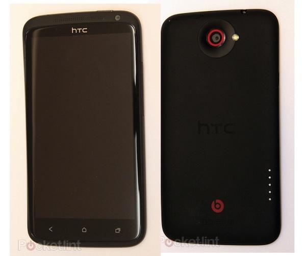 htconxplus HTC One X+ aparece de surpresa na web, revelando alguns de seus detalhes