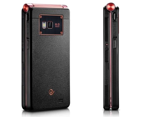sch w2013 02 Samsung SCH W2013, o smartphone do Jackie Chan de luxo, com processador quad core