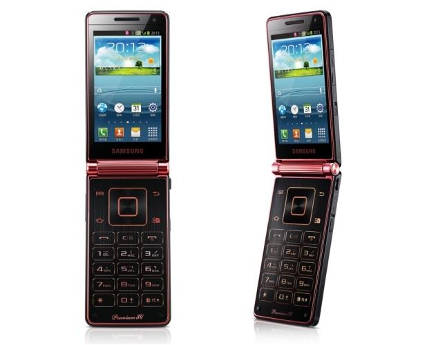 sch w2013 Samsung SCH W2013, o smartphone do Jackie Chan de luxo, com processador quad core