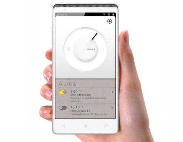 ZTE Nubia Android 1080p white 111 ZTE lança o Nubia Z5, mais um tabletphone com tela de 5 polegadas em 1080p