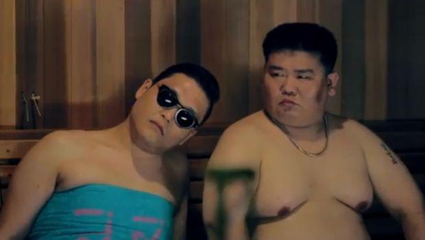 psy Gangnam Style alcança a marca de 1 bilhão de visualizações no YouTube