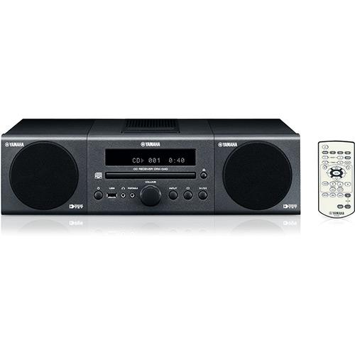 110730434 1GG [Dicas de Compras] Micro System com dock para iPod Yamaha MCR 040DG
