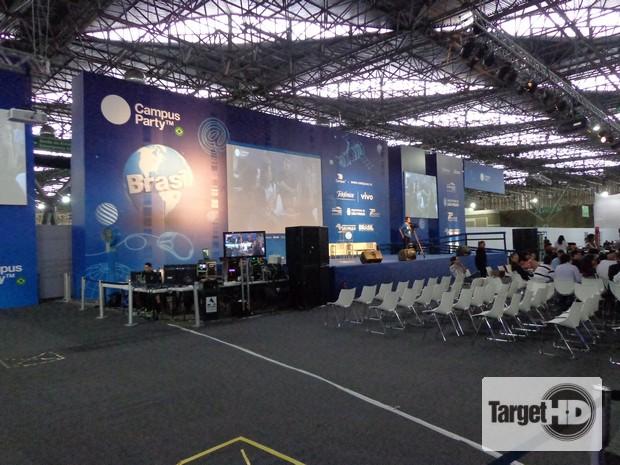DSC004721 Campus Party Brasil vai para o Rio de Janeiro. Sangue de Eike Batista tem poder!