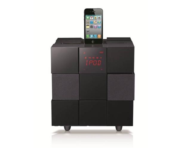 image003 LG estreia no mercado de dock stations no Brasil, lançando três modelos